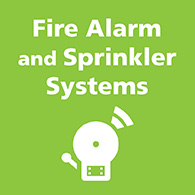 Fire Alarm and Sprinkler Systems
